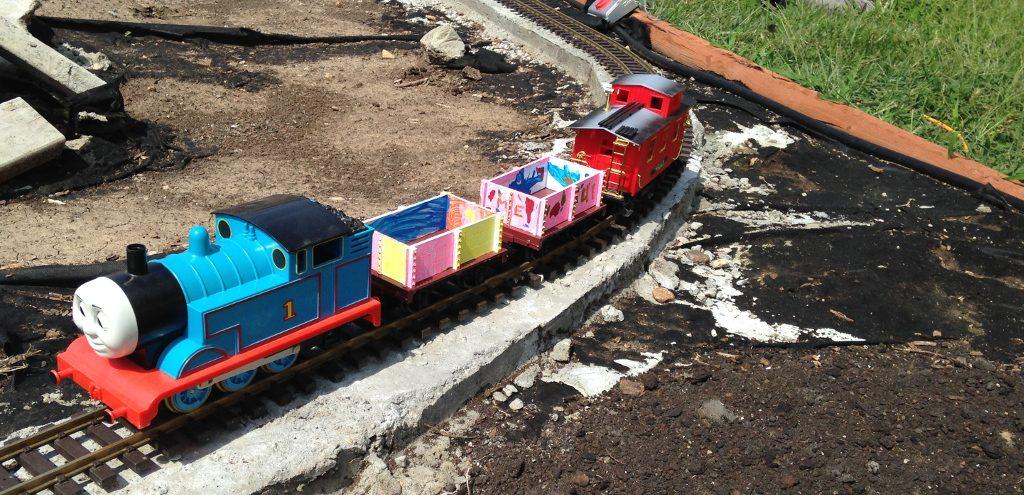 kids-train