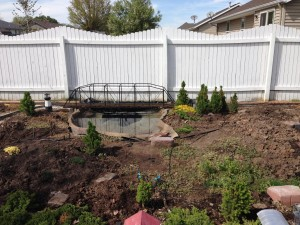 pond-liner-and-rock